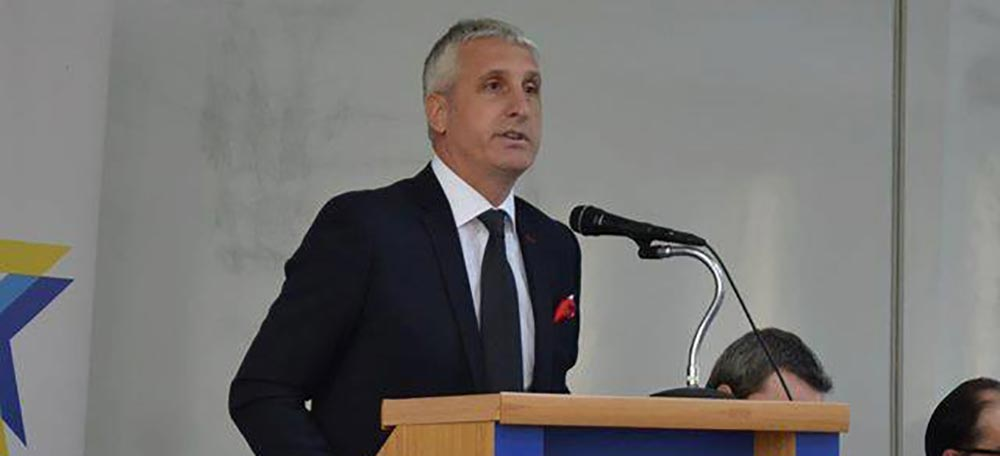 Batere, Zbatere si Dezbatere pe tema Strategiei Nationale in Sport